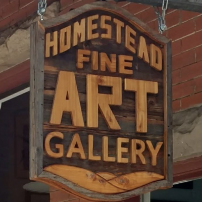 Homestead Fine Art Gallery