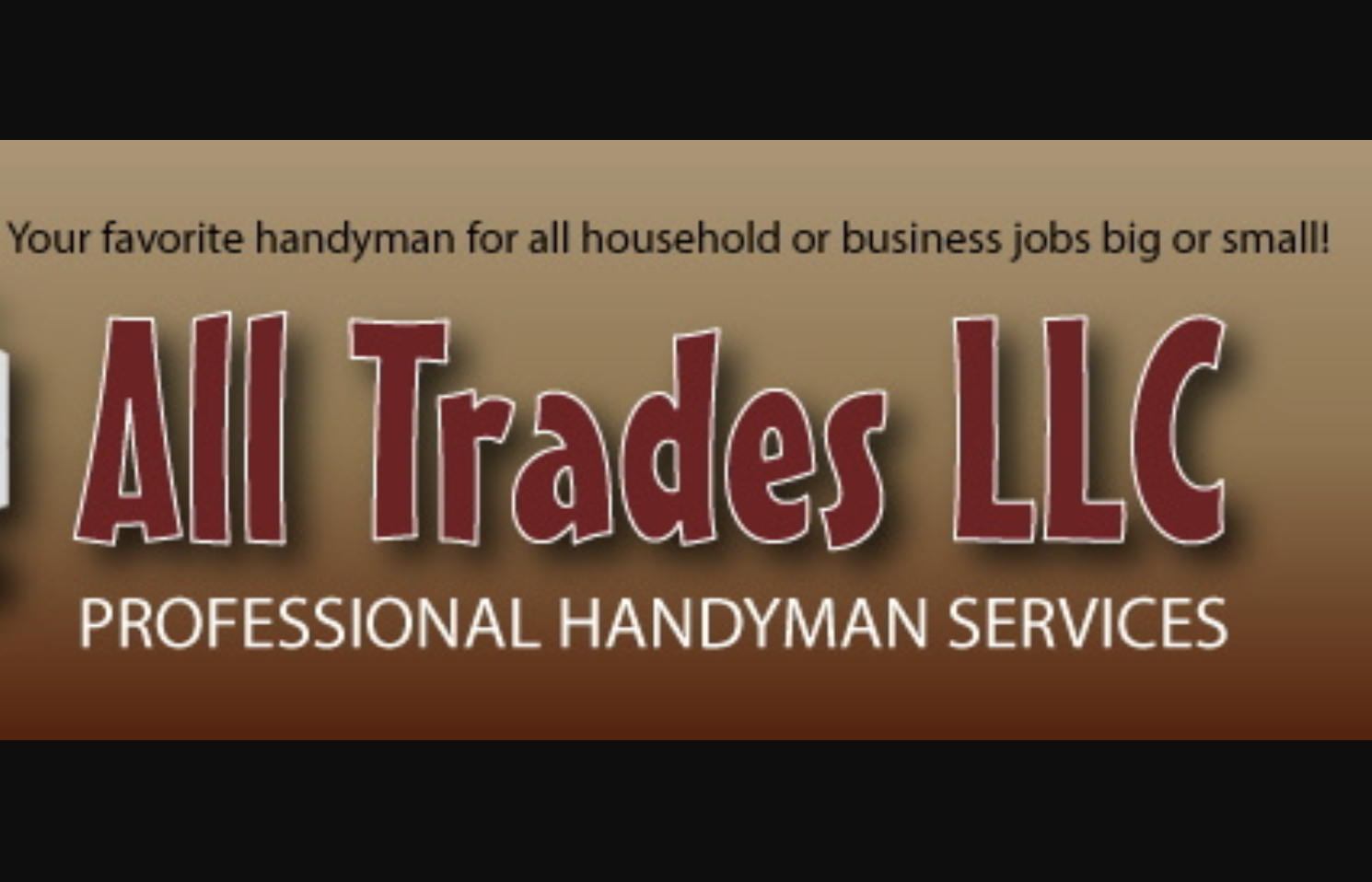 All Trades Handyman