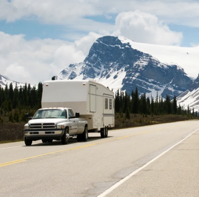 Mobile RV Repair Service