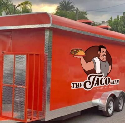 The Taco Man – Food Truck