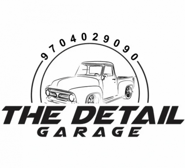The Detail Garage